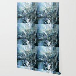 Sea Dog Abstract Wallpaper