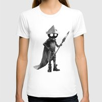 imagination T-shirts featuring imagination by Seamless