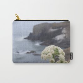 Newport, Oregon Coast Carry-All Pouch