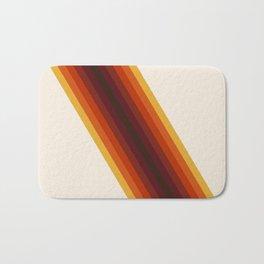 Rewind- Vintage Retro #2 Bath Mat
