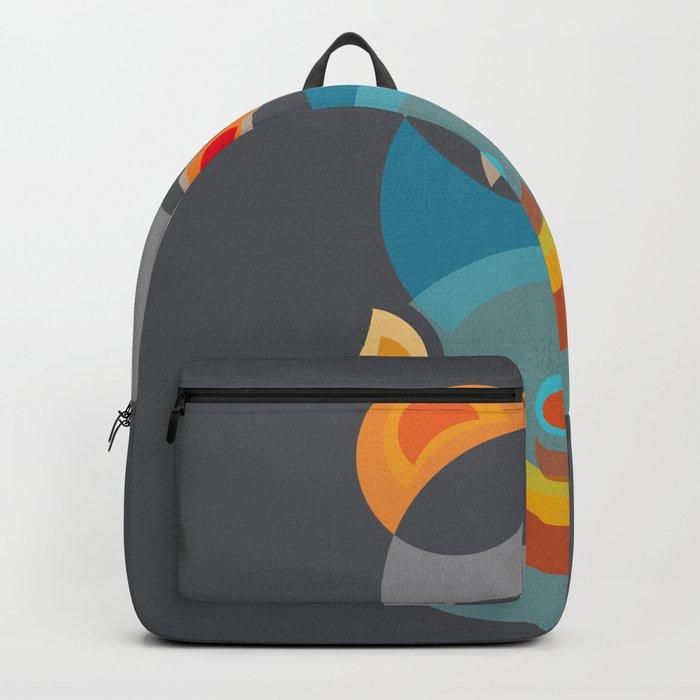 Vintage A. 5 Backpack