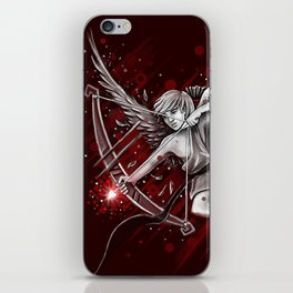 Cupid iPhone Skin
