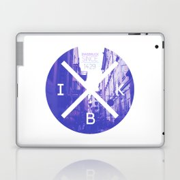 Innsbruck Since 1429 Laptop & iPad Skin