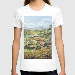 Pen Y Fan, Brecon Beacons T-shirt