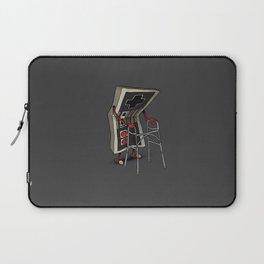 Old Gamer Laptop Sleeve