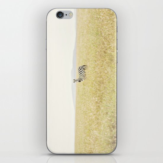 picture perfect::kenya iPhone & iPod Skin