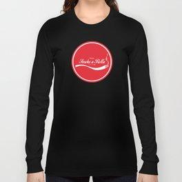 Relax - Smoke a Rolla Long Sleeve T-shirt