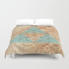 Geometrical 007 Duvet Cover
