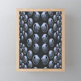 BIRTH CONTROL Framed Mini Art Print