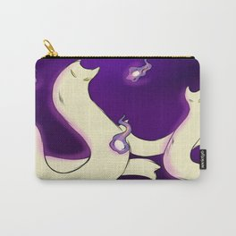 Hito-dama and Ittan-momen Carry-All Pouch