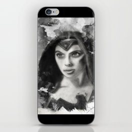 Wonder  iPhone Skin