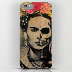 Frida iPhone 6 Plus Slim Case