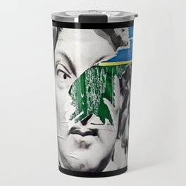 What are you looking at? Travel Mug