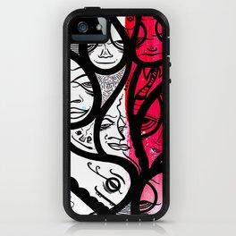 Heritage iPhone Case