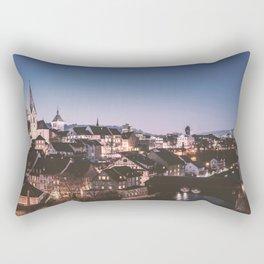 Switzerland Rectangular Pillow