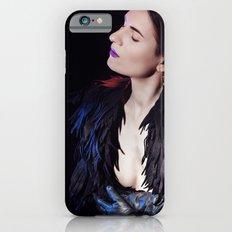 Dark Fashion Slim Case iPhone 6s