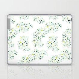 BP 37 Rectangles Laptop & iPad Skin
