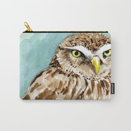 Wise Owl Carry-All Pouch