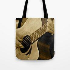 Play On Tote Bag
