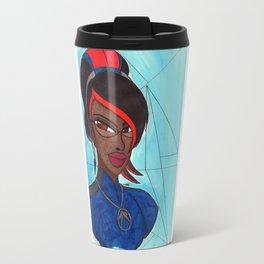 The Good Witch Travel Mug