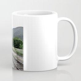 No Where Coffee Mug