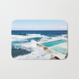 Bondi Beach Bath Mat