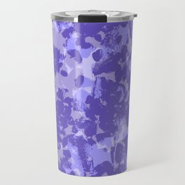 Lavender and Sage Travel Mug