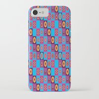 chess iPhone & iPod Cases featuring Chess  by MinaSparklina