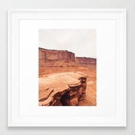 Iphone Untitled 3 Framed Art Print