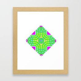 Abo Art 2 Framed Art Print
