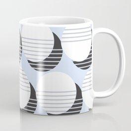 Simple Circle Pattern Coffee Mug