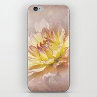 passion iPhone & iPod Skins featuring Passion by Kimberley Britt