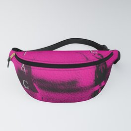be a miracle Fanny Pack