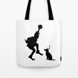 #TheJumpmanSeries, The Grinch Tote Bag