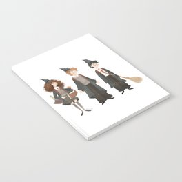 Ickle firsties Notebook