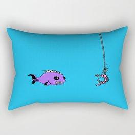 Grr Rectangular Pillow