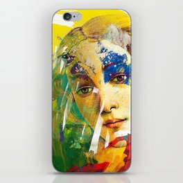 Venere iPhone Skin