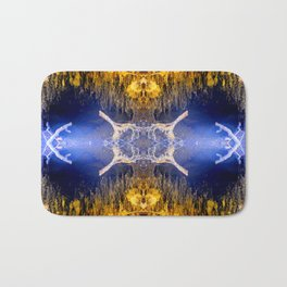 Rooted at the Heart Bath Mat
