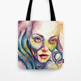 """Abyss"" - Delia Tote Bag"