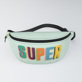 Super Fanny Pack