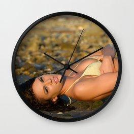 Annalise 5 Wall Clock