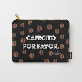 Cafecito Por Favor Carry-All Pouch