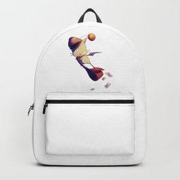 Fantasy Moogle Backpack