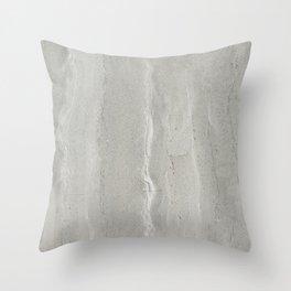 Stone Texture Surface 42 Throw Pillow