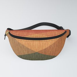 #Ethnic #abstract Fanny Pack