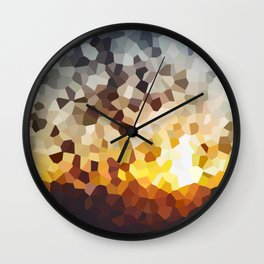 Sunries Wall Clock