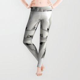 Uxitol (Struggle) large print option Leggings