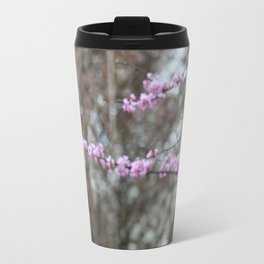 Red Bud in Spring Travel Mug