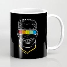 Seeing Rainbow Mug