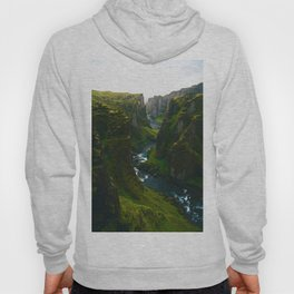 River in the Valley (Color) Hoody